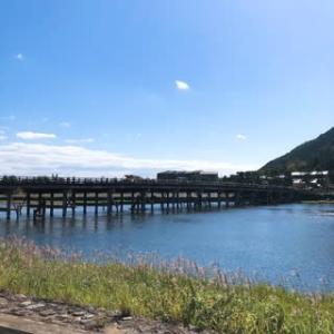 GoTo旅in京都大阪2泊3日♡ ~ド定番の嵐山散策です♡~