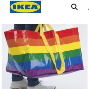 まずは、IKEAから♡