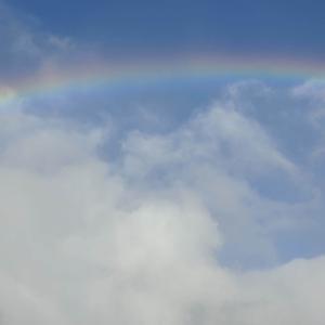 11月のハワイ⑦11月の虹
