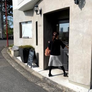 牛田のおしゃれなパン屋さん ラネージュパン屋