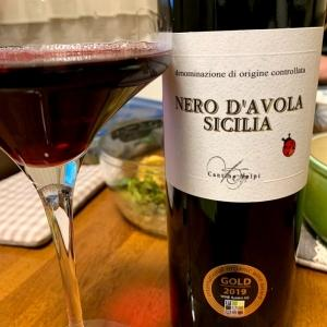 シチリアのオーガニックワイン