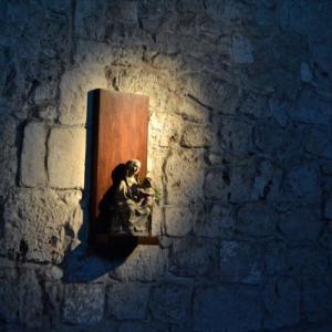 北スペイン 6-3 ブルゴス ミラ・フローレス修道院