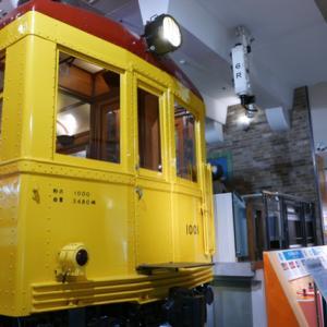 地下鉄博物館 葛西 東京