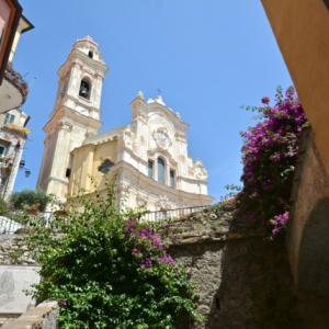 北イタリア 7−7 チェルボ 4 サン・ジョヴァンニ教会
