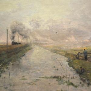 オランダ・ベルギー 6-6 クレラー・ミュラー美術館 3