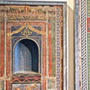 南イタリア 8-4 ナポリ国立考古学博物館2 ナポリ