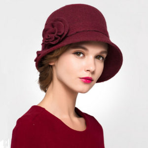 あなたのお気に入りの帽子をおしえて!