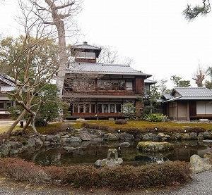 冬の京都~下鴨地区~
