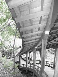 冬の京都~永観堂~