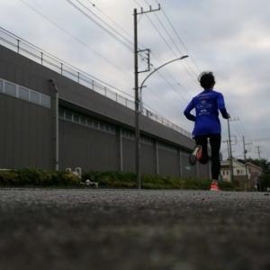 横浜マラソン前日受付と最後の刺激入れ