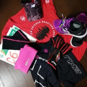 2019年最後の大会 明日はさいたま国際マラソン