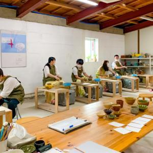 本日の陶芸教室 Vol,1061,1062,1063,1064