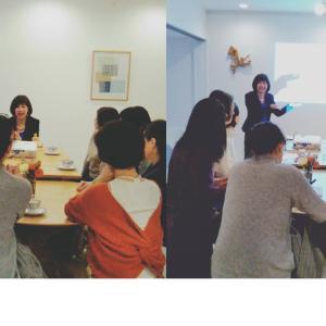 12/5㈬ 11:00~女性のための起業準備セミナー