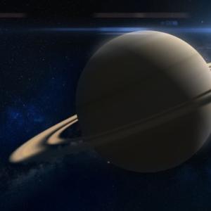 土星のお話〜西洋占星術と西洋手相術