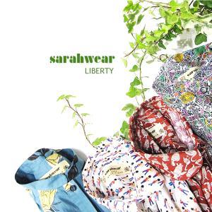 Sarahwear ブラウス