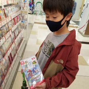 つらい息子の副鼻腔炎
