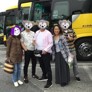 今夏の最後の遊びは〜新潟までのバスツアーでした〜(^.^)