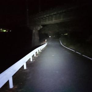 夜のジョギングで危険なこと