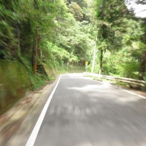 東栄町へサイクリング