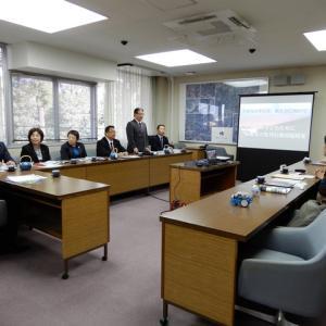 「学校園等におけるICTの活用について」松阪市を視察