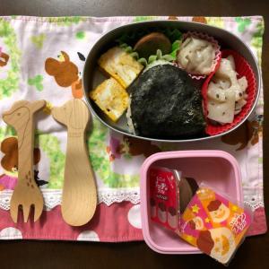 0924.幼稚園2つ&ダーお弁当☆