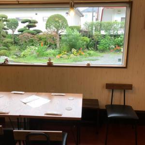 kikuさんのお皿をgetしによこよんカフェへ☆
