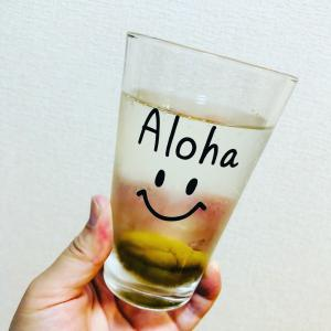 EATPIAK更新☆今年仕込んだ梅酒を試飲してみた☆
