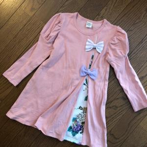 幼稚園登園自粛14日目☆楽天セール☆新しいお洋服が届いてファッションショー開催