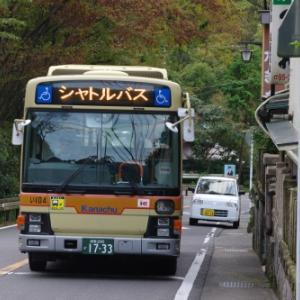 神奈川中央交通 いすゞ エルガミオ ワンステップ(その1)