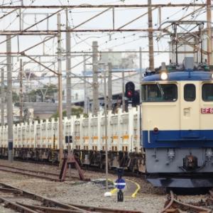 8150レ EF65-2088牽引