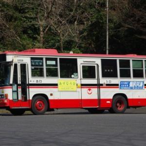 一畑バス いすゞ ジャーニーK