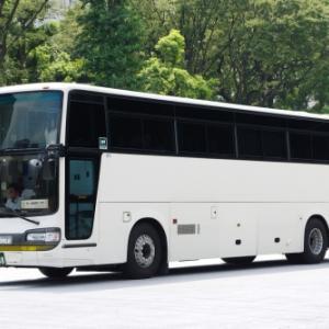 スプリングワールドバス 日野 セレガR GJ