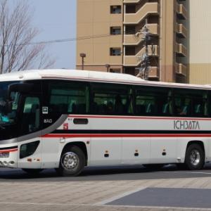 一畑バス いすゞ ガーラ