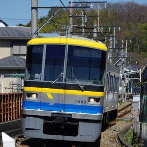 横浜高速鉄道 Y000系 Y002F