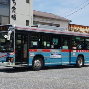 京浜急行バス いすゞ エルガ ワンステップ(その1)