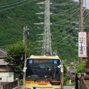 神奈川中央交通 三菱ふそう エアロスター ノンステップ(その6)