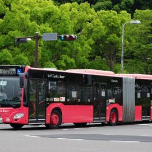 神奈川中央交通 メルセデス・ベンツ シターロG(その2)