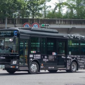 京王バス東 日野 レインボー