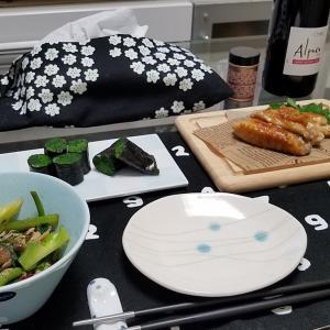 昨日ご飯♡
