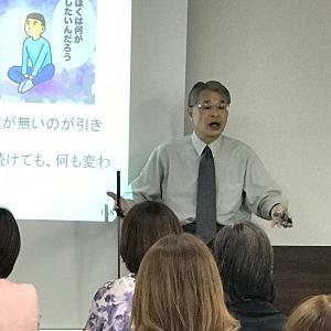11月10日 うつ・ひきこもりの個性の理解と接し方講座を実施しました。
