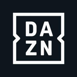 DAZN(ダゾーン)を楽しむ