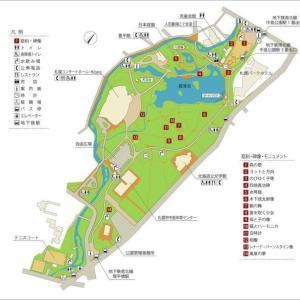 札幌でしかできない50のこと〔19〕中島公園