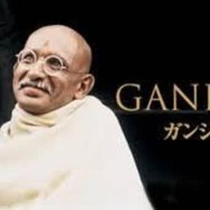 映画 ガンジー №292