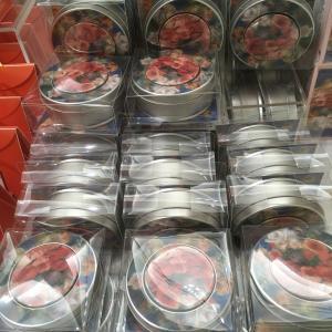 横浜美術館開館30周年記念  オランジュリー美術館コレクション 紅茶缶監修