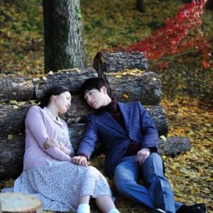 ソ・ガンジュン初主演「禁じられた愛〜ハヌルジェの夕暮れ〜」