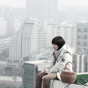 シム・ウンギョン主演「少女は悪魔を待ちわびて」