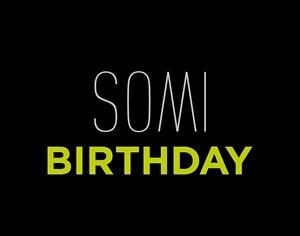 SOMI (전소미) 「BIRTHDAY」MV公開!!