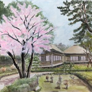 野島公園 旧伊藤博文の別邸