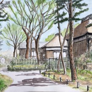 八景島 伊藤博文の別邸