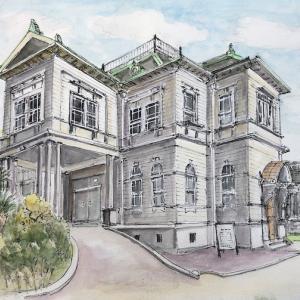 柳川立花家の邸宅